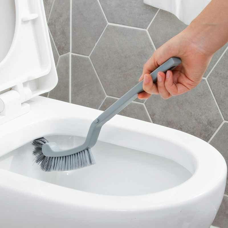 Как очистить унитаз от известкового налета и мочевого камня: в домашних условиях (эффективные способы)