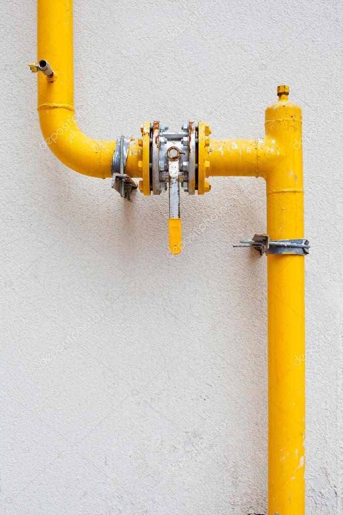 Окраска трубопроводов. как красить трубы в соответствии с гост14202-69