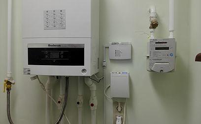 Дистанционное управление газовым и электрическим котлом, контроль отопления через интернет и по gsm каналу