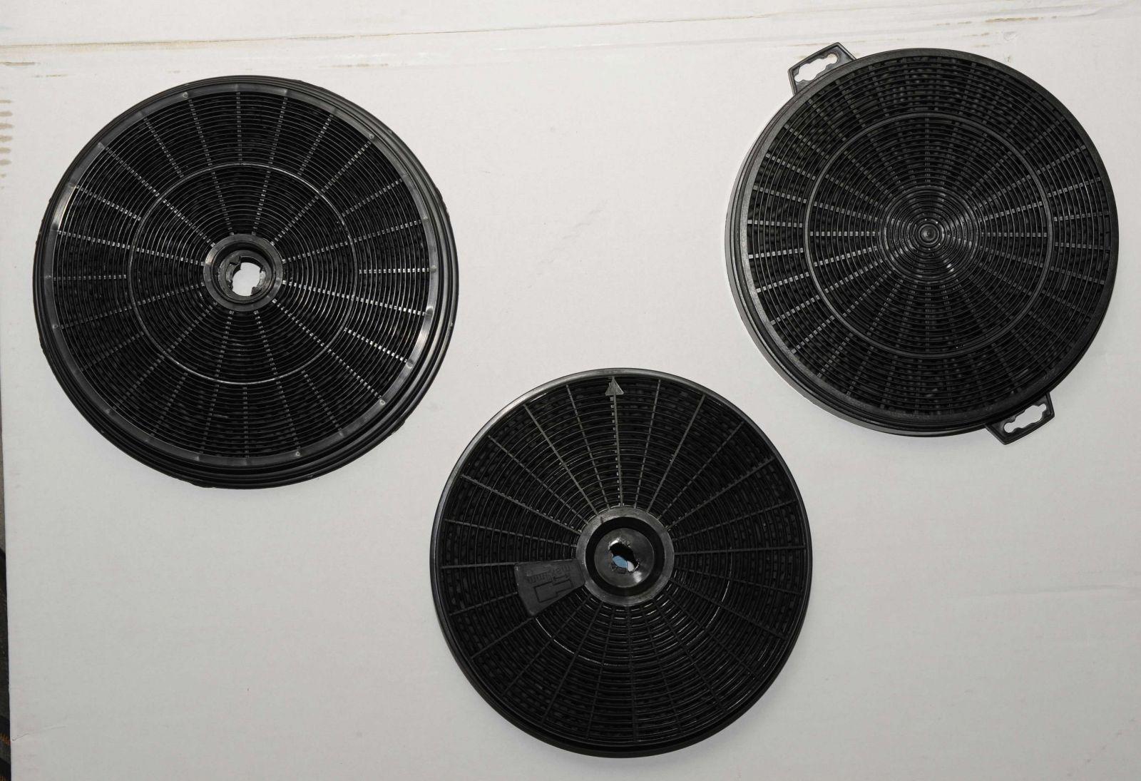 Назначение и особенности использования угольных фильтров для вытяжки