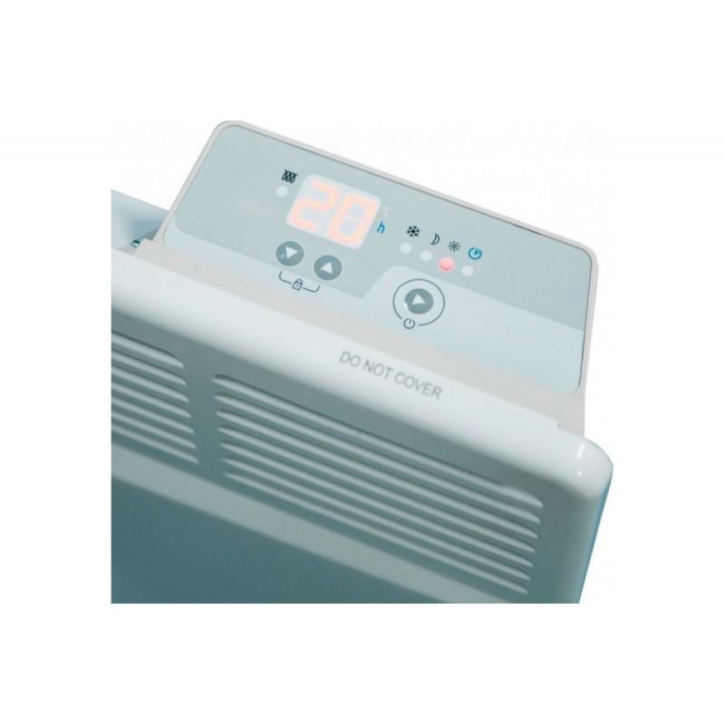 Выбираем конвекторы отопления с терморегулятором. топ 7 электрических настенных приборов - мастерим для дома и дачи своими руками