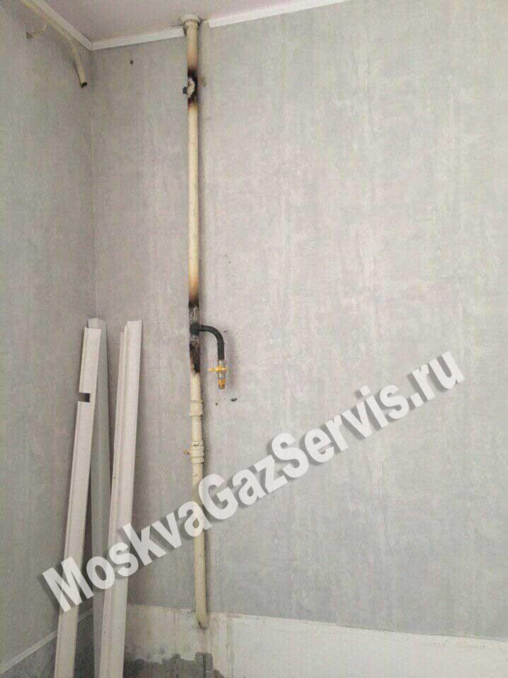 Как перенести газовую трубу в квартире: правила перемещения труб, ход выполнения монтажа и разрешительная документация