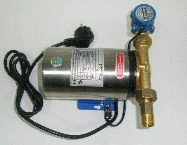 Насос для повышения давления воды в квартире и в частном доме: правила выбора, установки и подключения