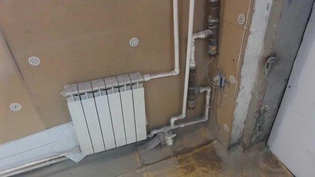 Способы отопления гаража | грейпей