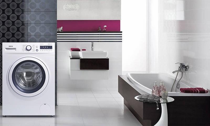 Какая стиральная машинка лучше: атлант или канди?