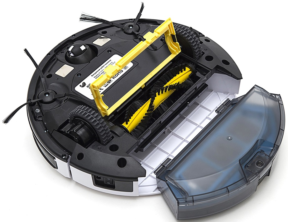 Робот пылесос kitfort – обзор и рейтинг лучших моделей