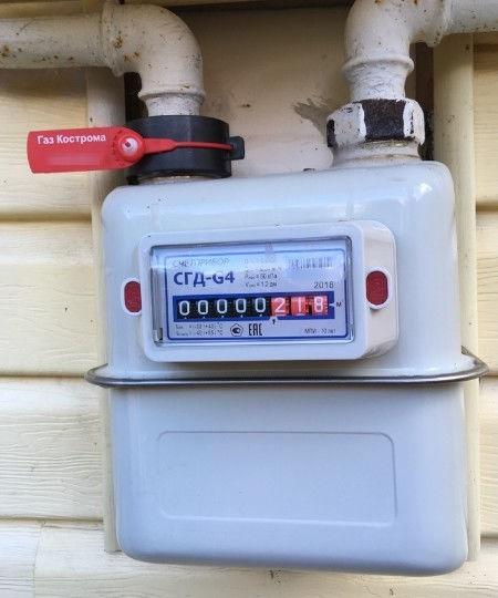 Как проверить газовый счетчик без снятия с учетом сроков эксплуатации