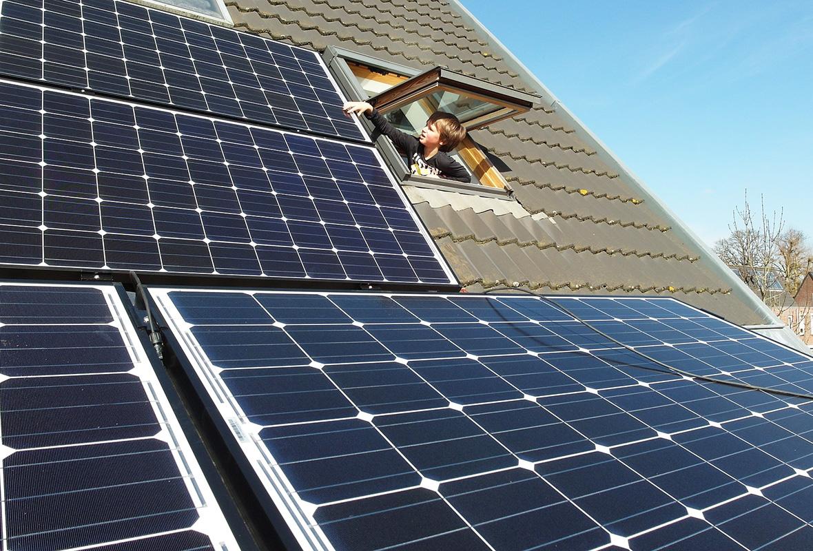 Кпд солнечных батарей и другие факты.