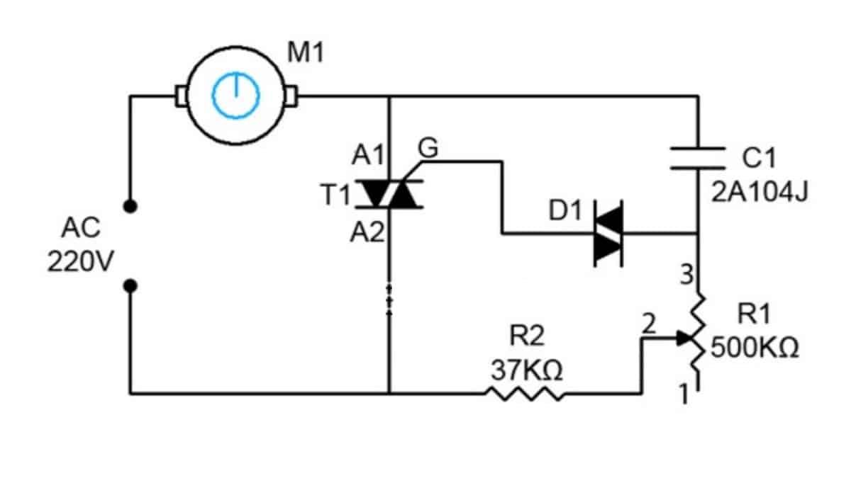 Регулятор скорости вращения вентилятора 220в схема – регулятор скорости вращения вентилятора на 220 в: схемы и принцип работы