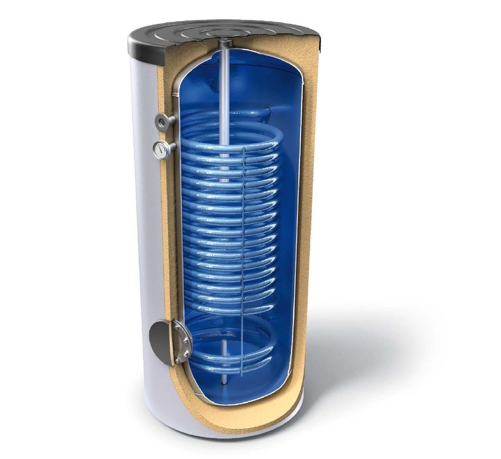 Как выбрать лучший водонагреватель