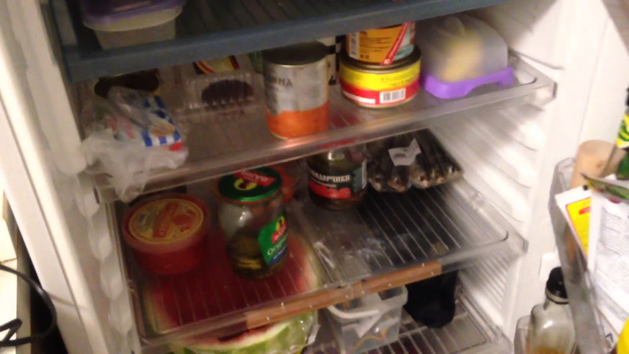Как разморозить холодильник правильно и быстро - 8 шагов с фото и видео