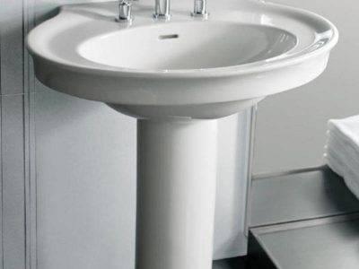 Раковина тюльпан: видео-инструкция как установить своими руками, особенности умывальников для ванной комнаты с пьедесталом, размеры, цена, фото
