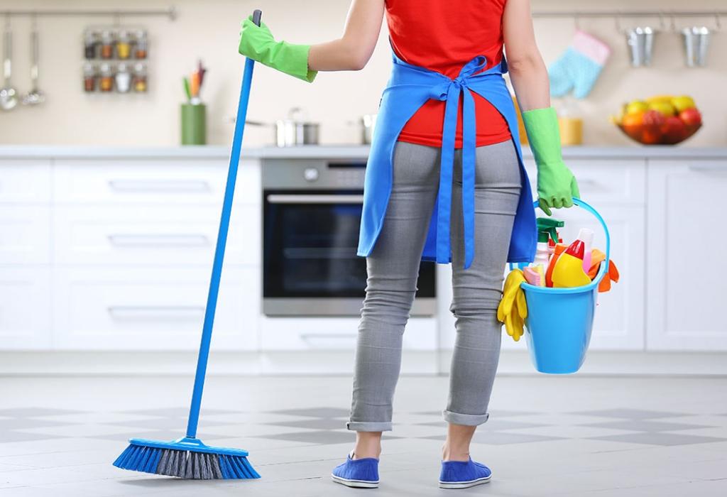 Можно и чище: 10 ошибок в уборке дома, которые мы делаем