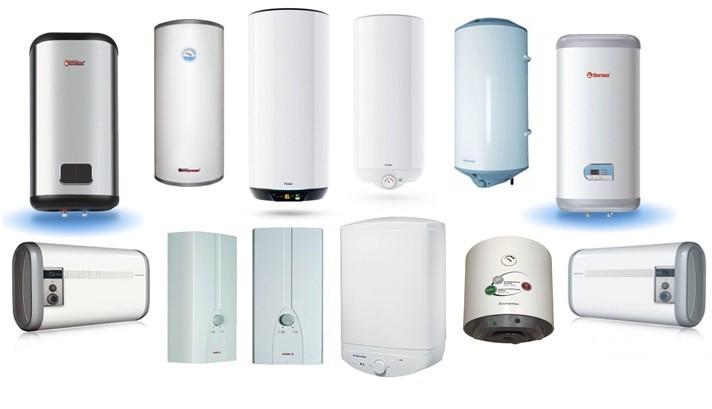 Лучшие накопительные электрические водонагреватели - выбираем модель по фирме-производителю