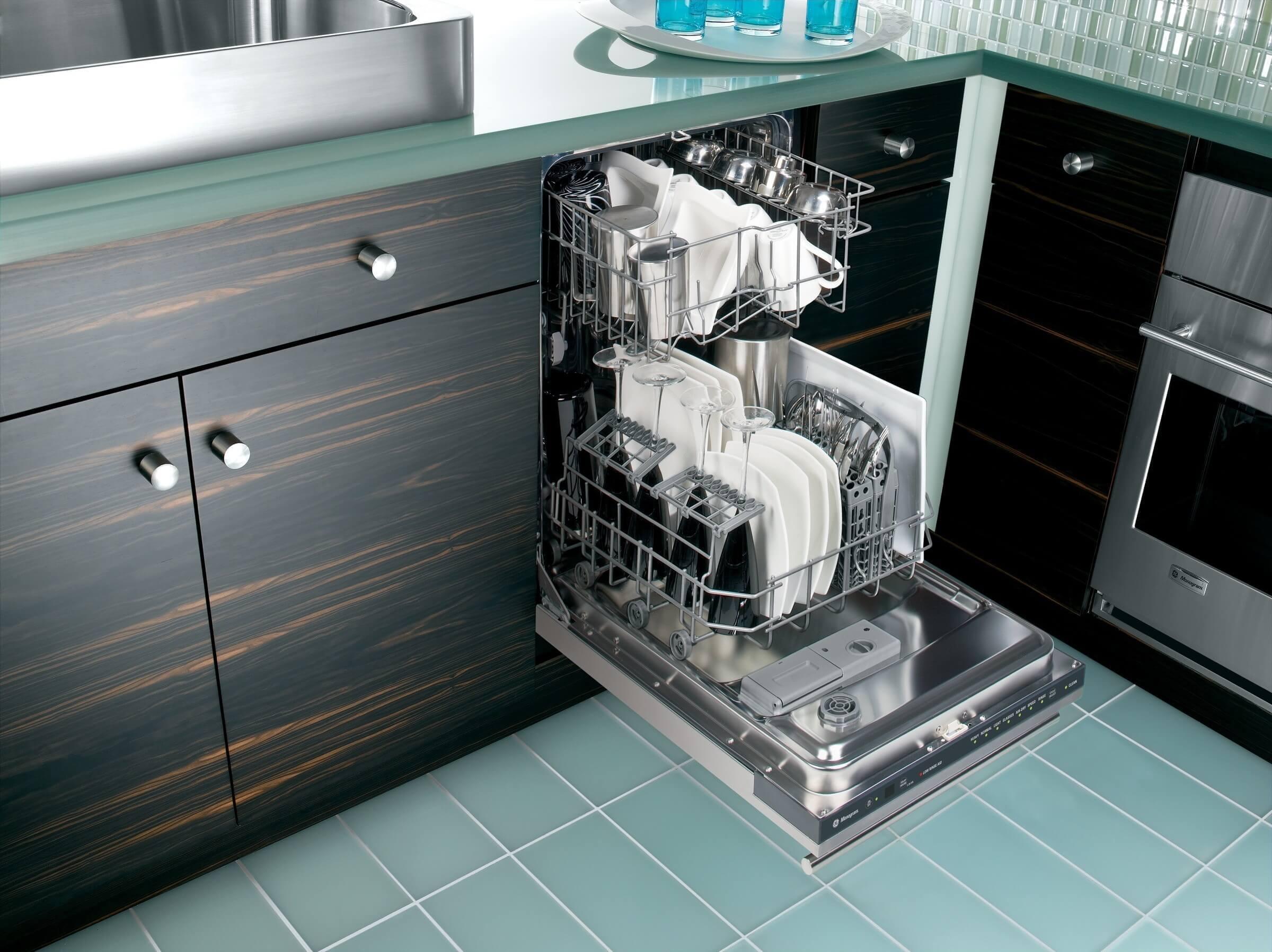 Как выбрать посудомоечную машину для дома — что учесть при выборе