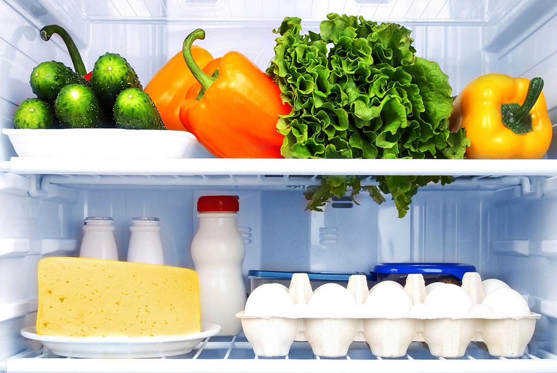 Чем помыть новый холодильник перед первым использованием