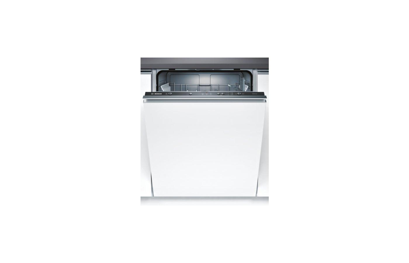 Bosch smv23ax00r посудомоечная машина