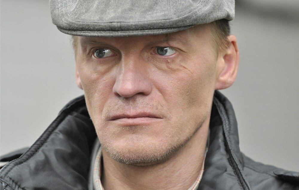 Домалексея серебряковав канаде: почему актерне захотел жить в россии