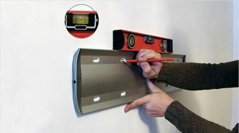 Как правильно установить кронштейн для телевизора на стену и не только