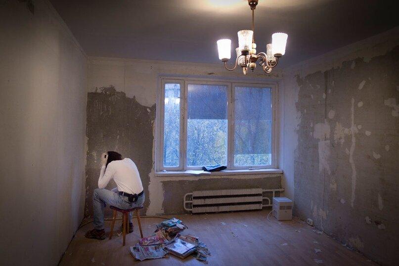 10 приемов ремонта, которые с головой выдадут дурной вкус хозяев квартиры | кто?что?где?