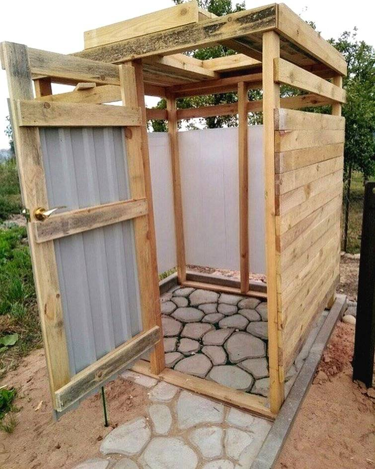 Как сделать душевую кабину своими руками в деревянном доме? 46 фото как сделать и поставить самодельную душевую кабину и поддон