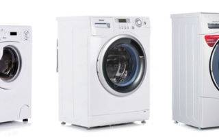 Как разобрать любую стиральную машину