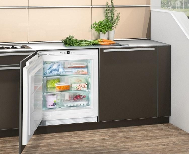 Обзор лучших моделей маленьких холодильников без морозильной камеры