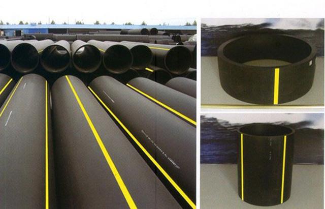 Трубы для газопроводов  | группа полипластик