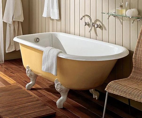 Как выбрать чугунную ванну, сколько стоит и какой производитель лучше