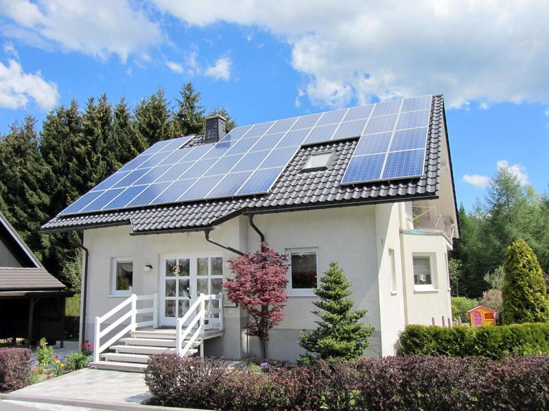 Альтернативное отопление частного дома без газа: источники, системы и способы в квартире