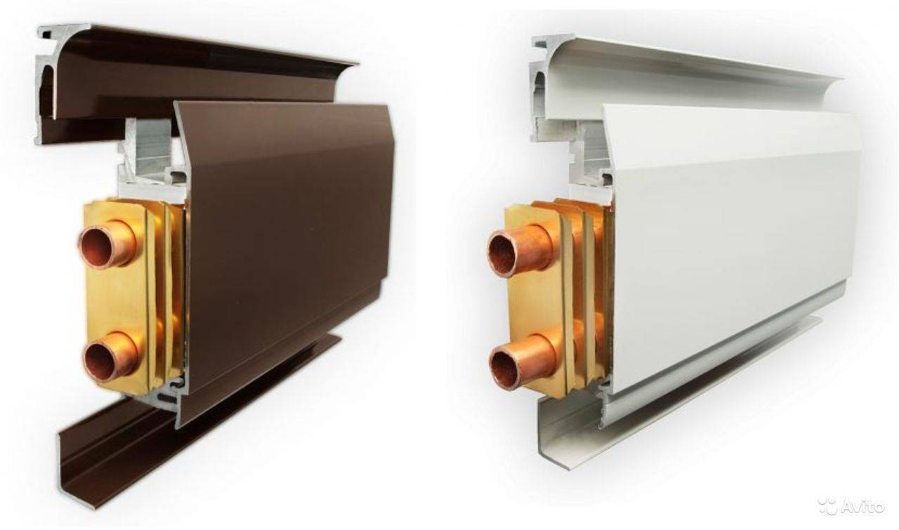 Теплый плинтус. что это такое, рассмотрим электрический и водный варианты | строительный блог