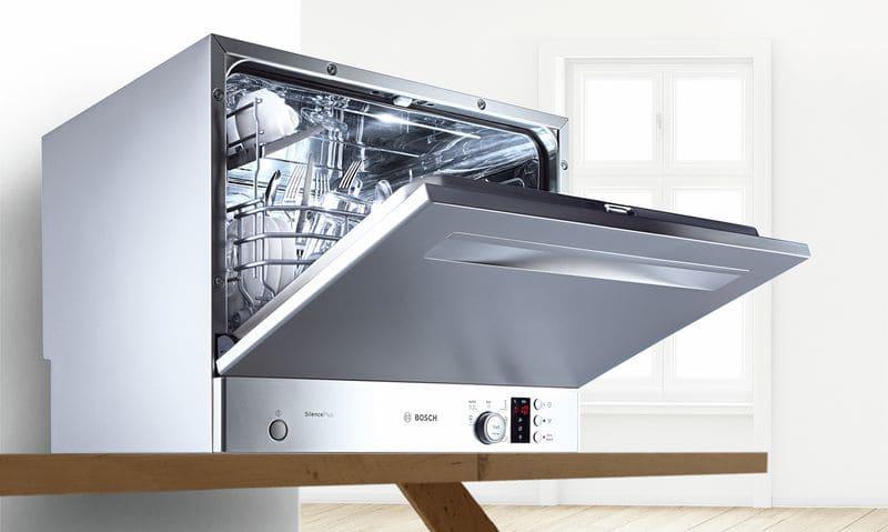 Посудомоечные машины bosch: рейтинг лучших моделей + отзывы о производителе