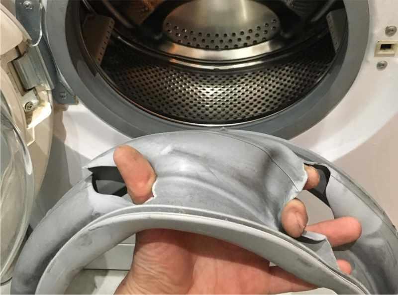 Неисправности стиральной машины indesit: устранение и причины