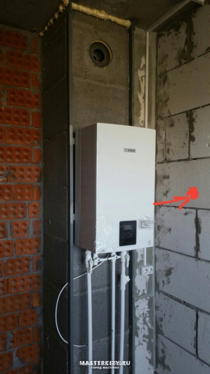 Перенос газового котла в частном доме: шаги получения разрешения и реализации проекта - юридическая помощь