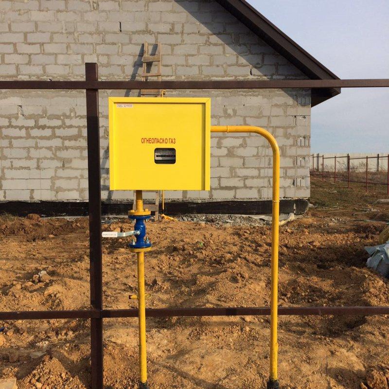 Что запрещено делать в охранной зоне газопровода?