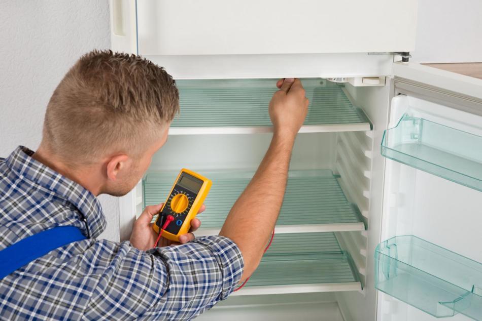 Почему не выключается холодильник и работает без остановки – что делать