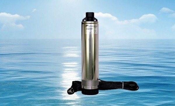 Глубинный насос для скважины 50 метров. список моделей!