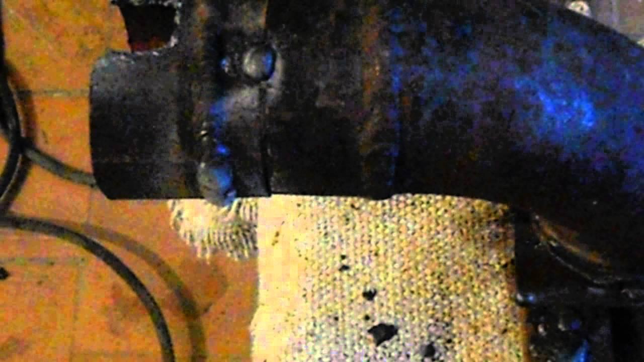 Технология сварки труб электросваркой