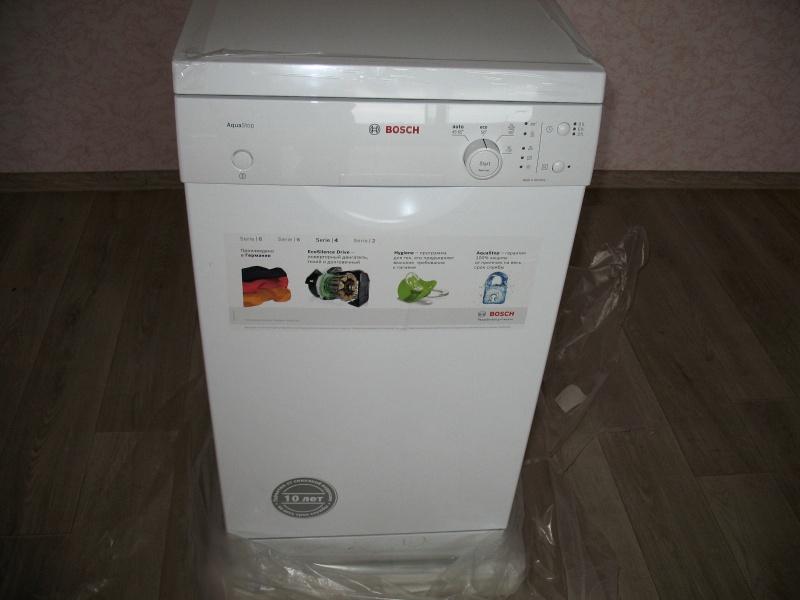 Посудомоечная машина bosch sps 40e12ru - купить | цены | обзоры и тесты | отзывы | параметры и характеристики | инструкция