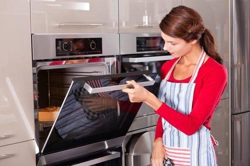Как отремонтировать газовую плиту своими руками