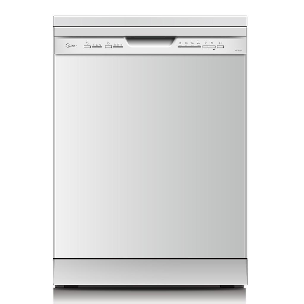 Обзор посудомоечных машин midea