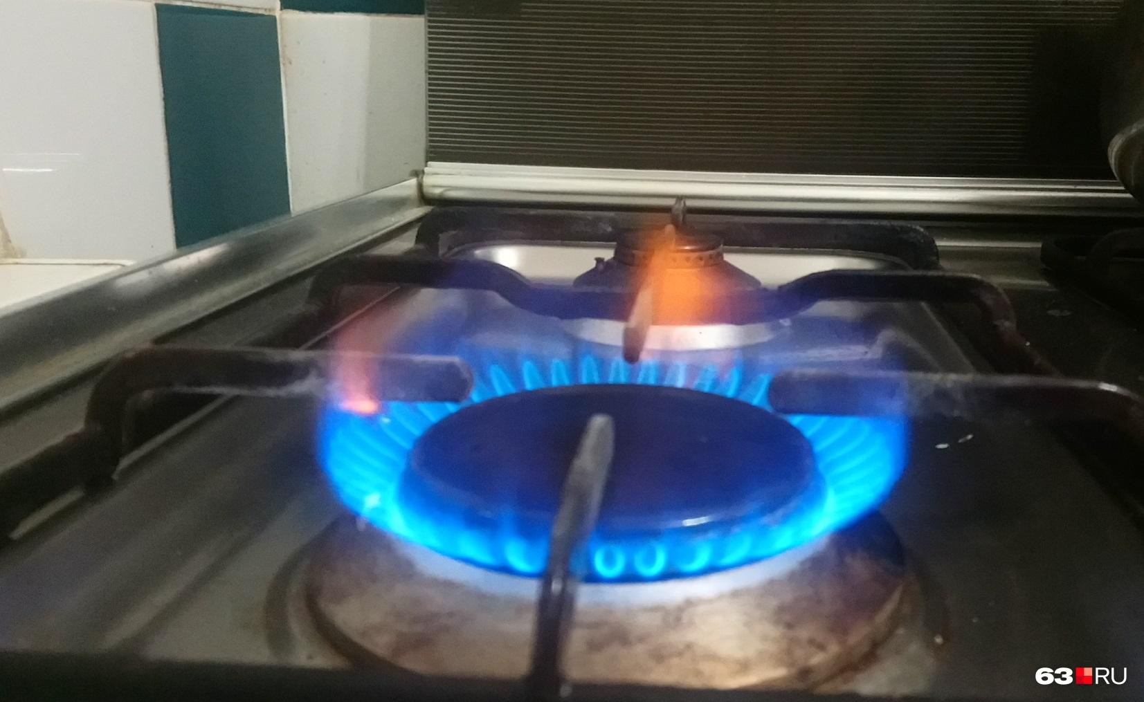 Чем пахнет газ? как определить утечку?