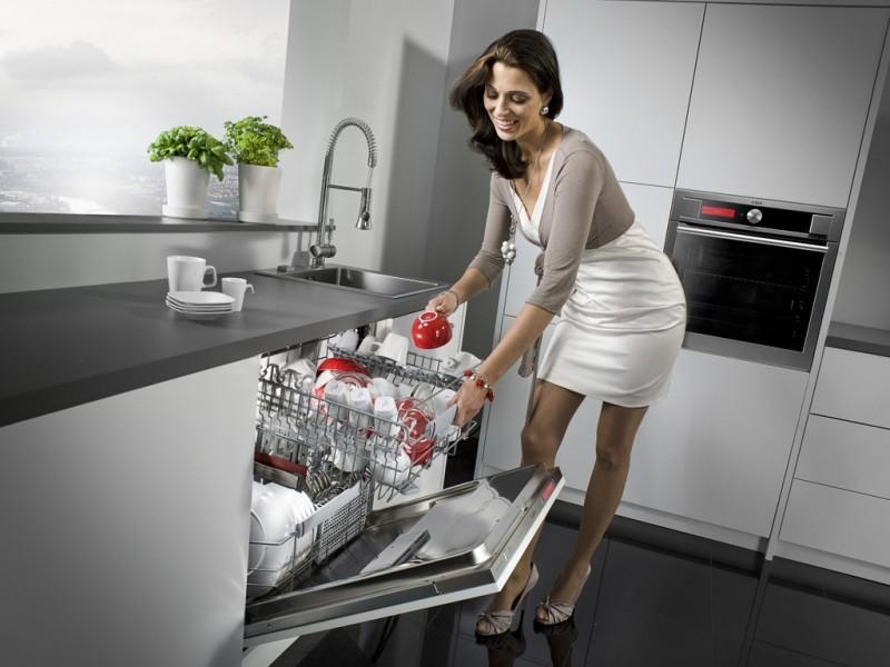 Топ 12 лучших посудомоечных машин по отзывам покупателей