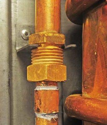 Как отремонтировать газовую колонку своими руками
