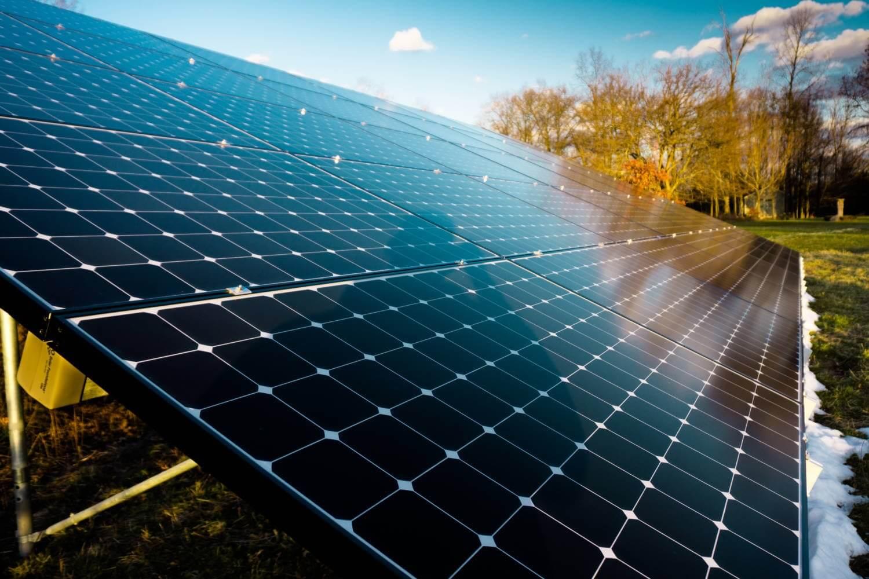 Новые технологии в производстве солнечных батарей. будущее уже тут.