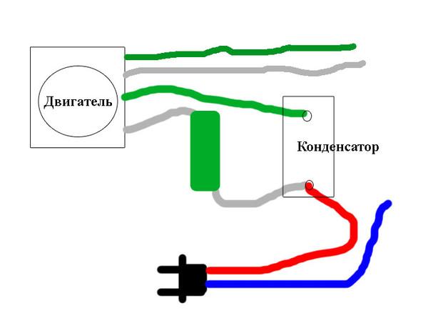 Сетевой кабель неправильно подключен или может быть поврежден [решено]