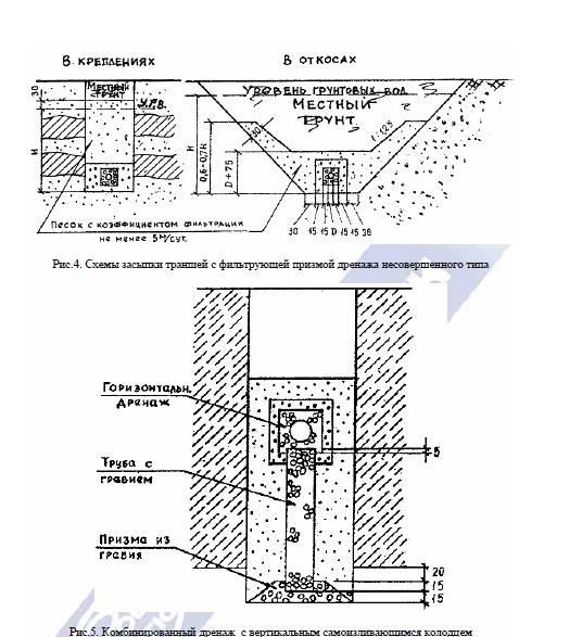 Пластиковые кольца для колодца: описание, преимущества, установка