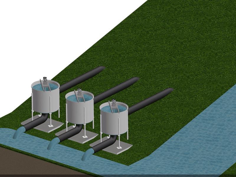Руководство по постройке минигэс | малая и микрогидроэнергетика