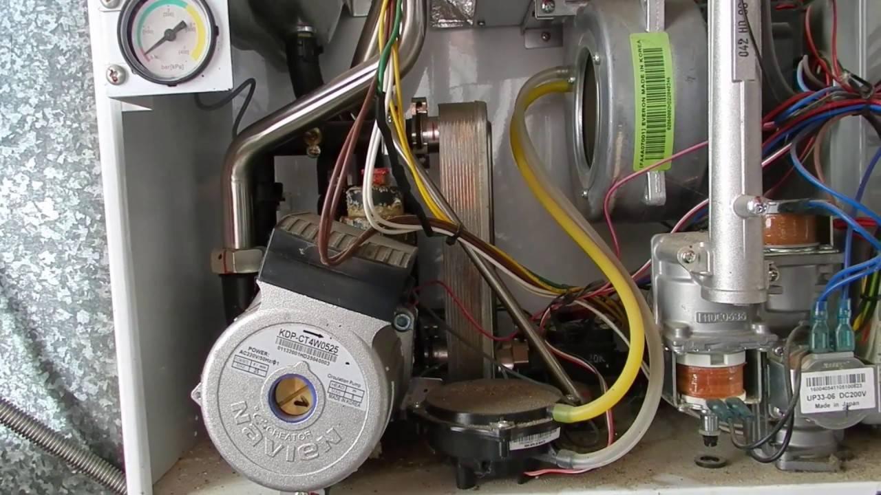 Как устранить течь в системе отопления дома? | гид по отоплению