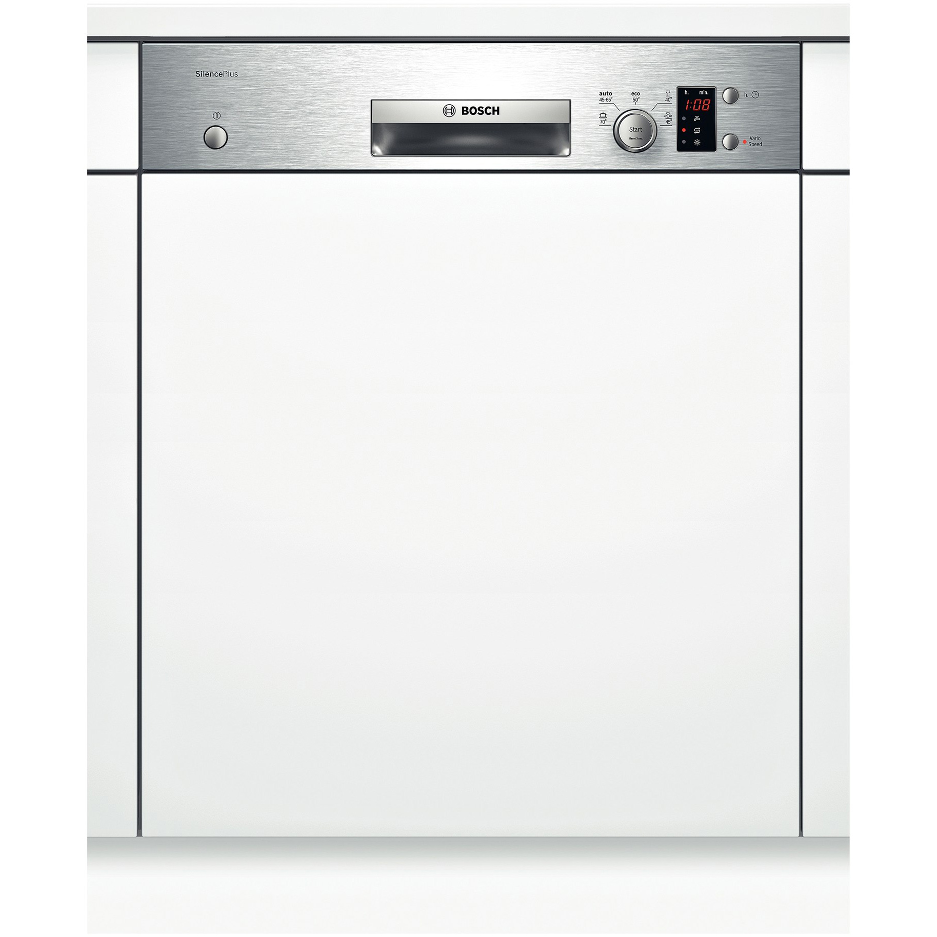 Отдельностоящие посудомоечные машины bosch 45 см: лучшие модели + отзывы о производителе
